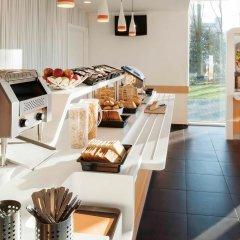 Отель ibis budget Antwerpen Port питание