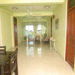 Отель House Clover Мальдивы, Северный атолл Мале - отзывы, цены и фото номеров - забронировать отель House Clover онлайн интерьер отеля фото 2