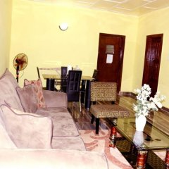 Montgomery Brothers estate in Monrovia, Liberia from 151$, photos, reviews - zenhotels.com photo 5