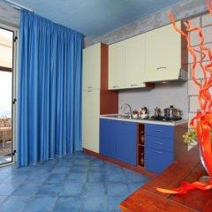 Отель CapoSperone Resort Пальми в номере фото 2