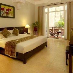 Отель Hoi An Beach Resort комната для гостей фото 6