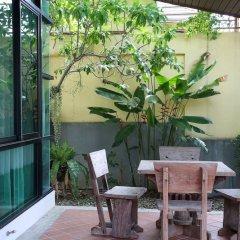 Отель 4 BR Private Villa in V49 Pattaya w/ Village Pool Таиланд, Паттайя - отзывы, цены и фото номеров - забронировать отель 4 BR Private Villa in V49 Pattaya w/ Village Pool онлайн фото 26