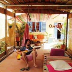 Отель Boho Hostel Мальта, Сан Джулианс - отзывы, цены и фото номеров - забронировать отель Boho Hostel онлайн детские мероприятия фото 2