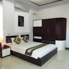 Hung Vuong Hotel комната для гостей фото 3