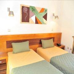 Hotel Dom Manuel комната для гостей