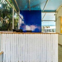 Отель Capital O 28820 Silver Shell Resort Гоа балкон