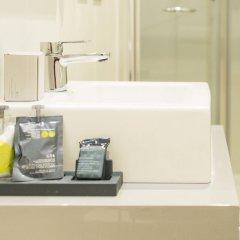 Отель B&B Nostos Сиракуза ванная