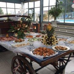 Hotel Lario Меззегра питание