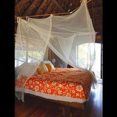 Отель Motu Mapeti - Tahiti Private Island спа