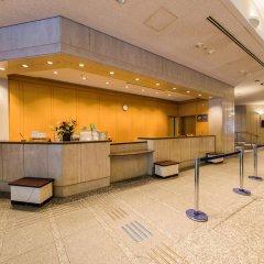 Toshi Center Hotel интерьер отеля