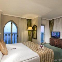 Crowne Plaza Hotel Antalya Турция, Анталья - 10 отзывов об отеле, цены и фото номеров - забронировать отель Crowne Plaza Hotel Antalya онлайн комната для гостей фото 5