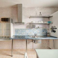Апартаменты Domumetro Apartment on Varshavskoye в номере