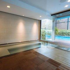 Отель SILA Urban Living бассейн фото 2
