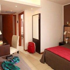 Отель Ciampino 3* Улучшенный номер с различными типами кроватей фото 4