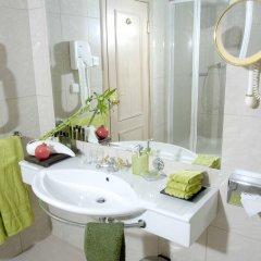 Friday Hotel ванная