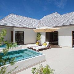 Отель The St Regis Bora Bora Resort Французская Полинезия, Бора-Бора - отзывы, цены и фото номеров - забронировать отель The St Regis Bora Bora Resort онлайн вид на фасад