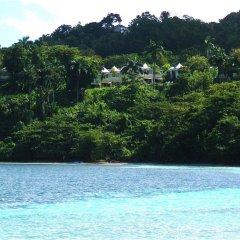 Отель Goblin Hill Villas at San San Ямайка, Порт Антонио - отзывы, цены и фото номеров - забронировать отель Goblin Hill Villas at San San онлайн бассейн фото 3