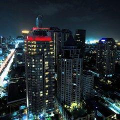 Отель Urbana Sathorn Бангкок фото 2