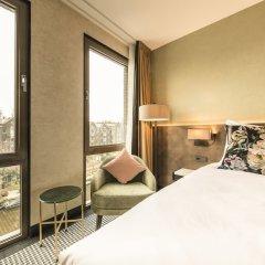 Monet Garden Hotel Amsterdam балкон