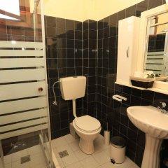 Отель Magdalena Греция, Пефкохори - отзывы, цены и фото номеров - забронировать отель Magdalena онлайн ванная фото 2
