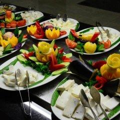 Отель Wame Suite питание фото 3