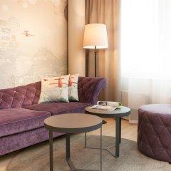 Отель Scandic Byporten Осло комната для гостей фото 5