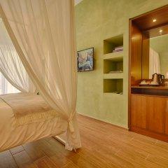 Quaint Boutique Hotel Xewkija комната для гостей