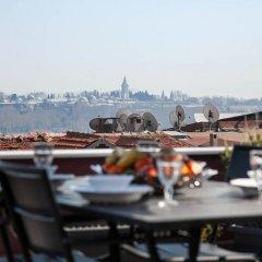 Апартаменты 3 Bedrooms Apartment w Sea View and Terrace Стамбул питание фото 2