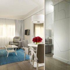 Отель Ponte Vecchio Suites & Spa Италия, Флоренция - отзывы, цены и фото номеров - забронировать отель Ponte Vecchio Suites & Spa онлайн комната для гостей фото 3