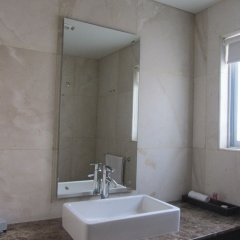 Отель Suites Masliah Мексика, Мехико - отзывы, цены и фото номеров - забронировать отель Suites Masliah онлайн ванная фото 2