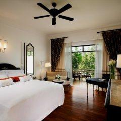 Отель Centara Grand Beach Resort & Villas Hua Hin Таиланд, Хуахин - 2 отзыва об отеле, цены и фото номеров - забронировать отель Centara Grand Beach Resort & Villas Hua Hin онлайн комната для гостей фото 2