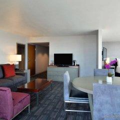 Loews Hollywood Hotel комната для гостей фото 5