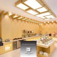Отель Eldis Regent Hotel Южная Корея, Тэгу - отзывы, цены и фото номеров - забронировать отель Eldis Regent Hotel онлайн фото 6