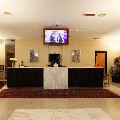 Отель BUONCONSIGLIO Тренто интерьер отеля фото 2