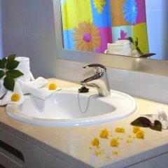 Отель Montinho De Ouro ванная
