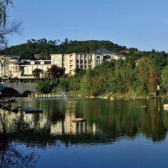 Отель Xiamen SIG Resort Китай, Сямынь - отзывы, цены и фото номеров - забронировать отель Xiamen SIG Resort онлайн приотельная территория