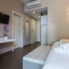 Park Hotel Morigi Гаттео-а-Маре удобства в номере