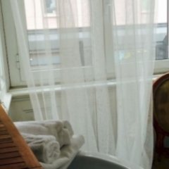 Отель The Traveler's Home Италия, Рим - отзывы, цены и фото номеров - забронировать отель The Traveler's Home онлайн балкон