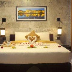 Отель Maison Vui Boutique Villa комната для гостей