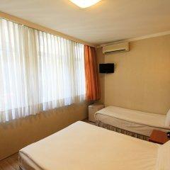 Inter Hotel комната для гостей фото 12