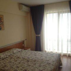 Отель ATOL Солнечный берег комната для гостей фото 3