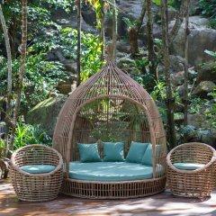 Отель Aquamarine Resort & Villa фото 5