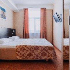Гостиница Невский Бриз 3* Стандартный номер с двуспальной кроватью фото 8