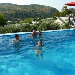 Hotel Sema Патара бассейн фото 2