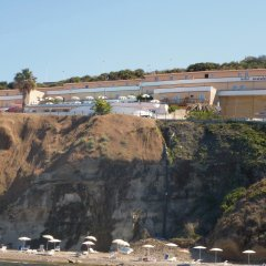 Hotel Pedraladda Кастельсардо приотельная территория