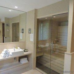 Отель InterContinental Madrid ванная фото 2