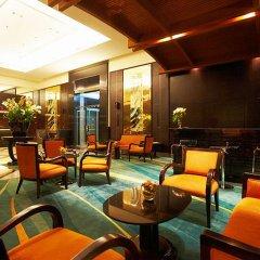 Отель Bandara Suites Silom Bangkok фото 8