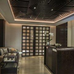 Four Seasons Hotel Dubai International Financial Centre спа фото 2