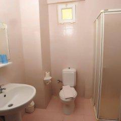 Semt Luna Beach Hotel - All Inclusive ванная