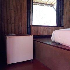Отель Cocotero Resort The Hidden Village by Costa Lanta Таиланд, Ланта - отзывы, цены и фото номеров - забронировать отель Cocotero Resort The Hidden Village by Costa Lanta онлайн удобства в номере фото 2
